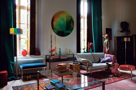 Safari GP01 sofa by Ghyczy
