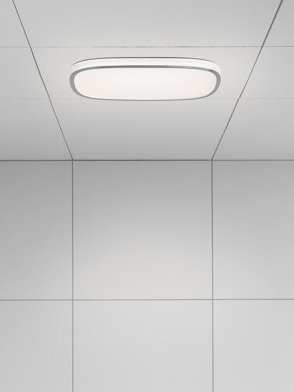 Quad Ceiling de ateljé Lyktan