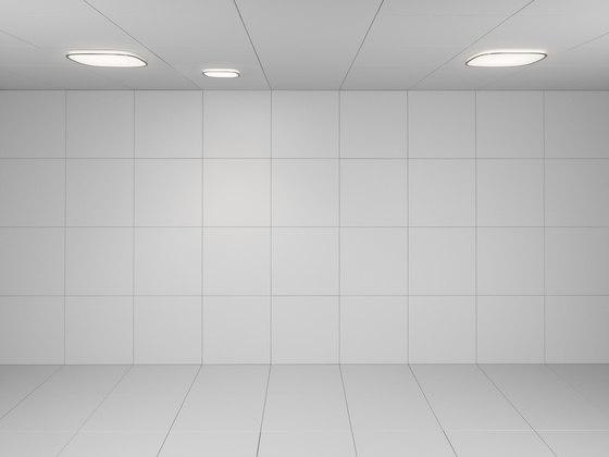 Quad Ceiling by ateljé Lyktan