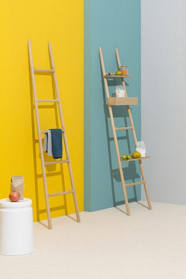 Tilt Ladder di Discipline