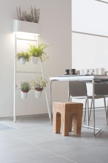 5 terre Floor lamp by Verde Profilo