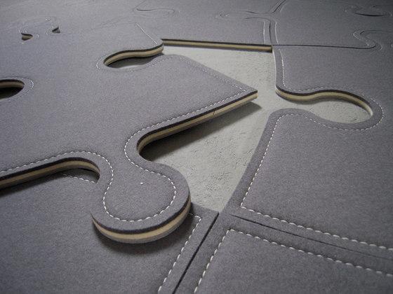 A Piece of Carpet | Bolon by Vij5