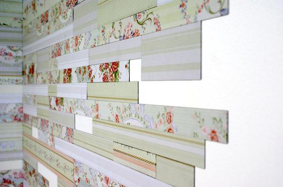 Magnetic Wallpaper by Vij5