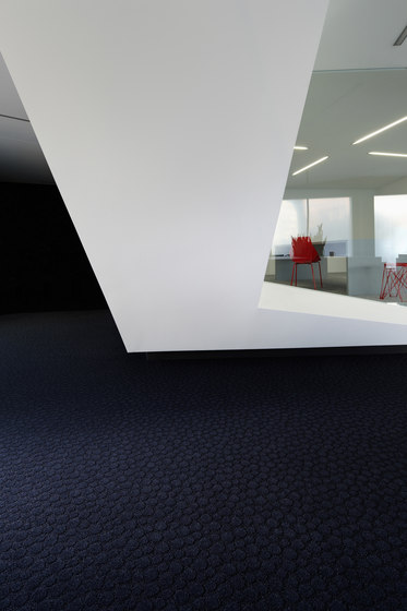Airport 1003 by OBJECT CARPET