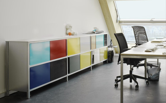 mf-system | Home Office von mf-system