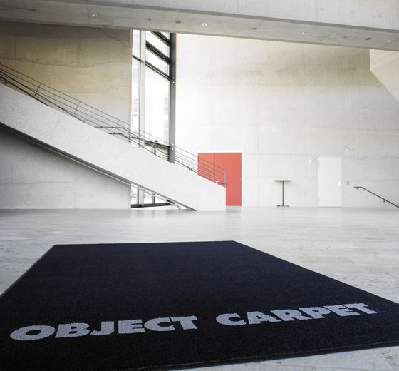 Step In 1303 by OBJECT CARPET
