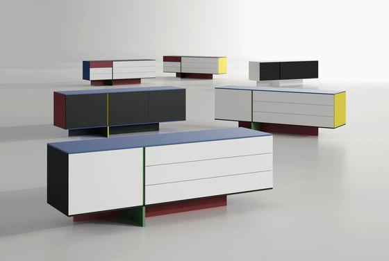 Stijl sideboard di ARLEX design