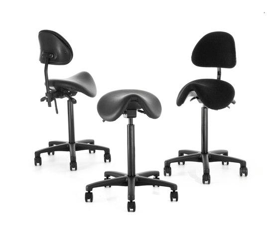EFG Saddle Seat by EFG