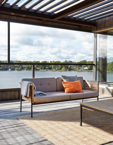Häringe sofa de Skargaarden