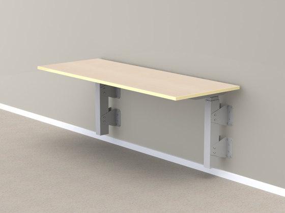 Single Mini - electric single column frame de Swedstyle