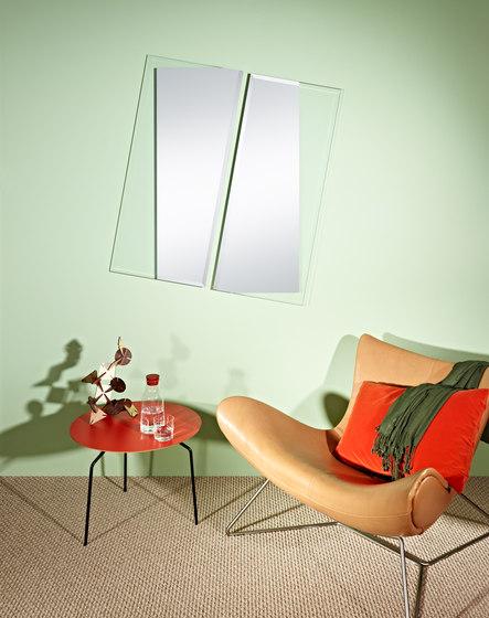 Eclat by Deknudt Mirrors