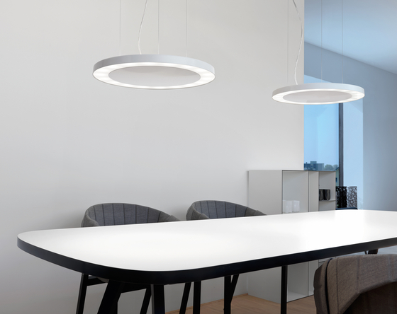 FLISC Pendant lamp by RIBAG