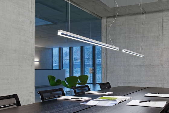 SPINAled Pendant lamp by RIBAG
