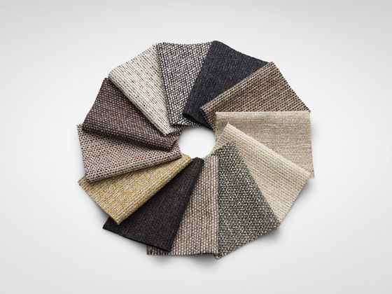 Savanna 222 by Kvadrat