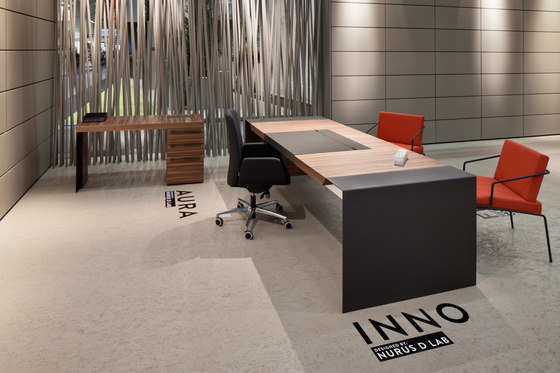Inno Board Room Furniture de Nurus