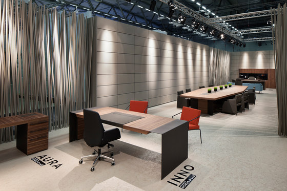 Inno Board Room Furniture by Nurus
