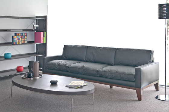 Juna Single Sofa de Nurus