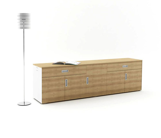 Be2 L 163 Cabinet by Nurus