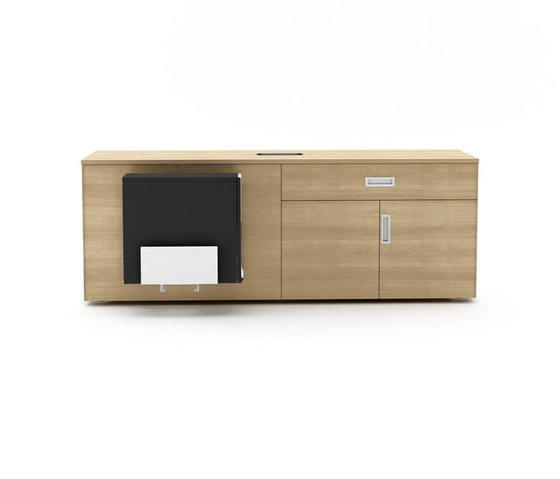 Be2 L 206 Cabinet by Nurus