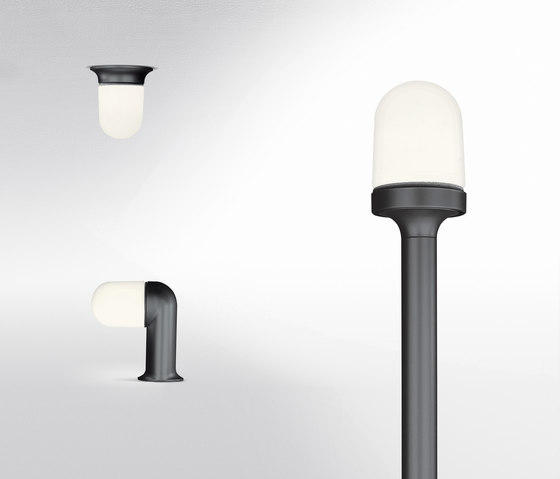 Illo by Artemide Outdoor