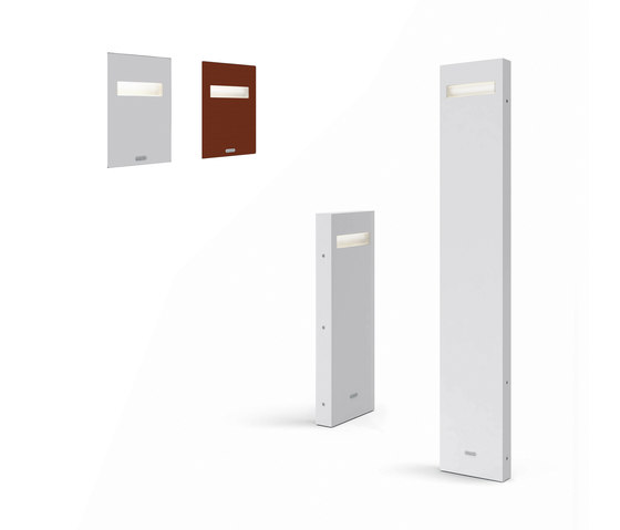 Nuda Recessed by Artemide Outdoor