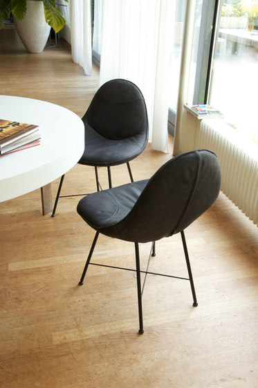 Livia chair by Label