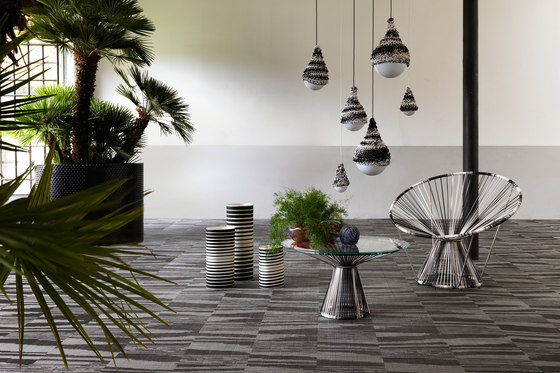Missoni Flame Wood by Bolon