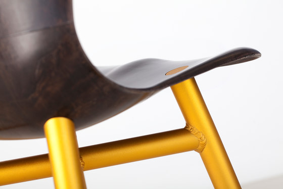 Wendela chair by Functionals