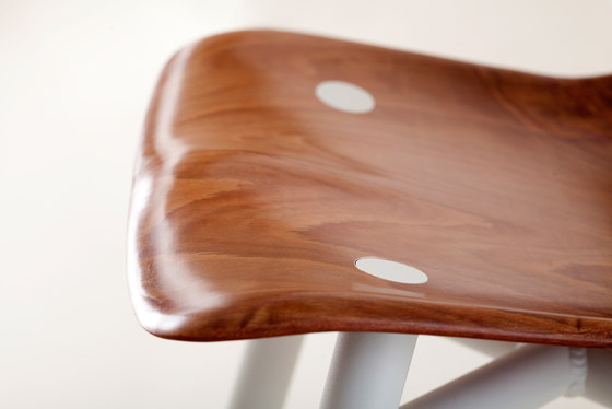 Wendela barstool by Functionals