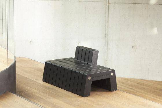 Ljubljana Chair by Tokio. Furniture & Lighting