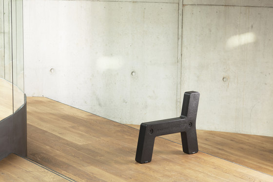 Ljubljana Chair by Tokio. Furniture & Lighting