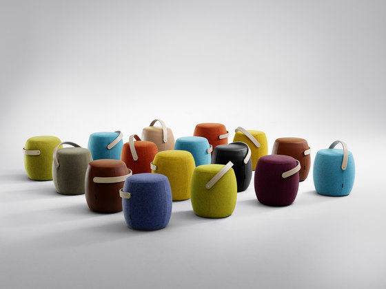 Carry On de OFFECCT