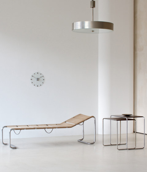 Ceiling lamp by Eckart Muthesius by ZEITLOS – BERLIN