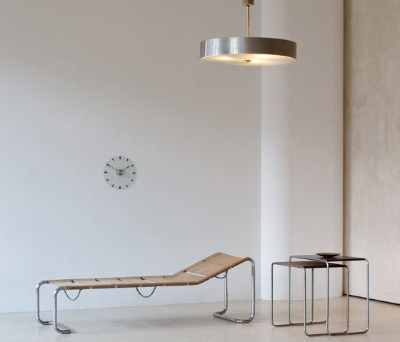 Ceiling lamp by Eckart Muthesius by ZEITLOS – BERLIN