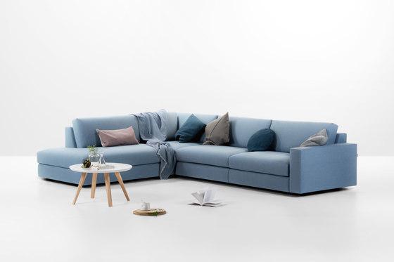 Classic sofa von Prostoria