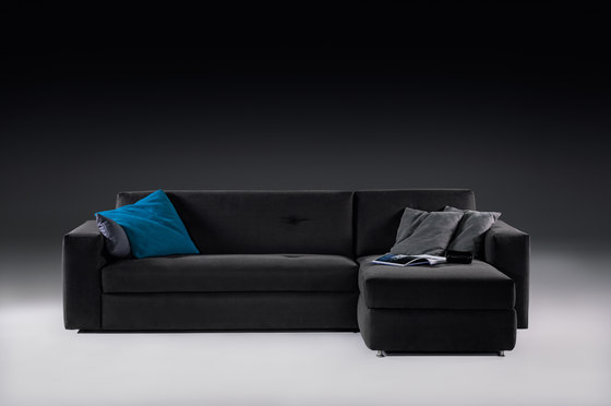 Easy sofa by Prostoria