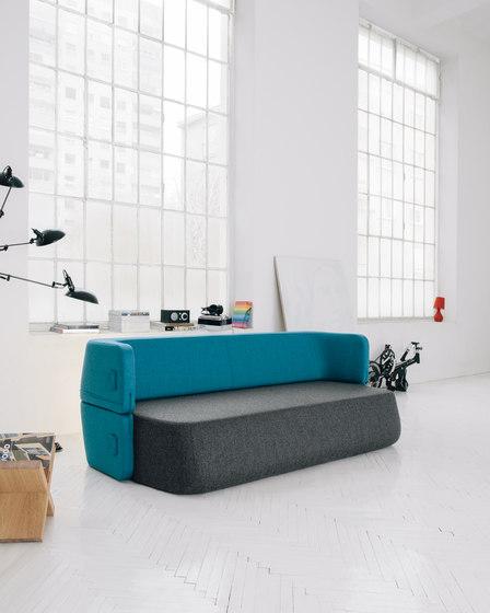 Revolve sofa von Prostoria