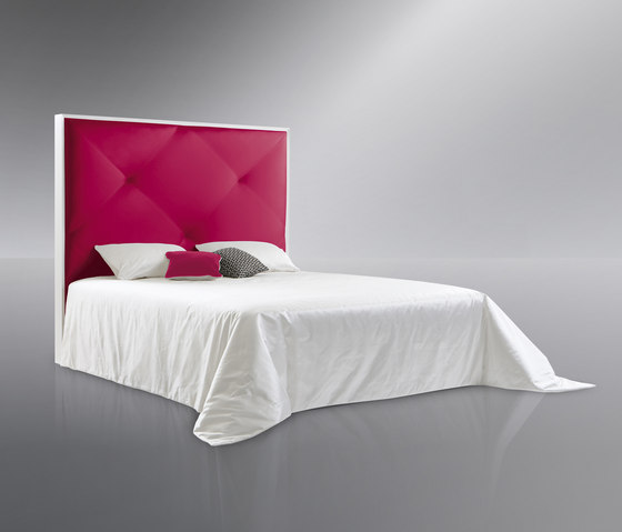 Sleeping Systems Collection Prestige | Headboard Adele by Treca Paris