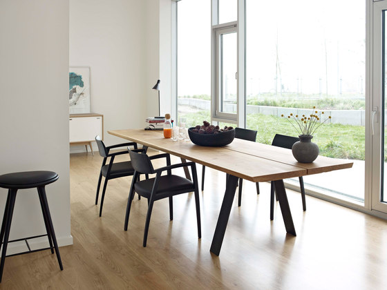 GM 3200 Plank Table de Naver Collection