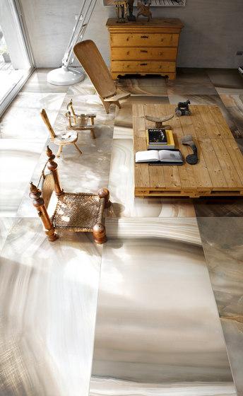 Alabastri Ambra by Rex Ceramiche Artistiche by Florim