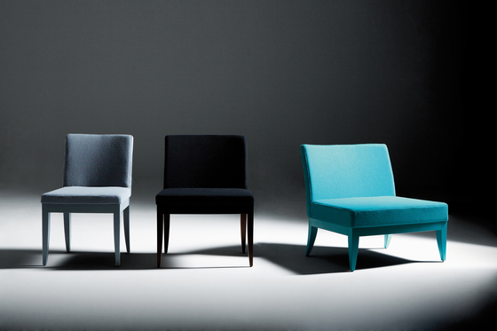Lido sofa by Billiani