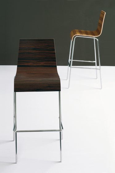 Pop chair de Billiani