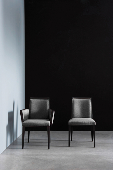 Reve chair by Billiani