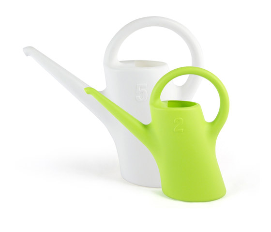 EverGreen Watering Can 2l by Plastex