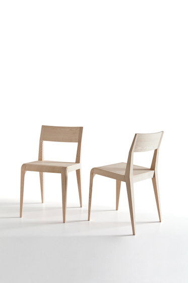Aragosta chair de Billiani