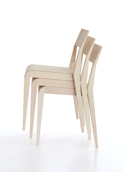 Aragosta chair by Billiani
