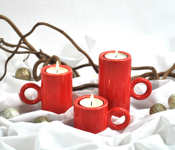 Kotivalo Candle Holder von Plastex