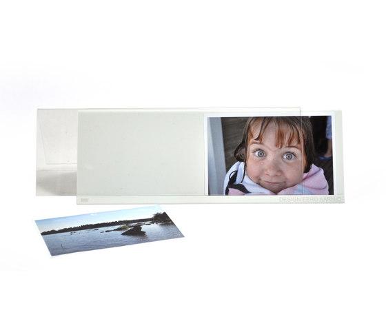 Kolmio Picture Frame di Plastex