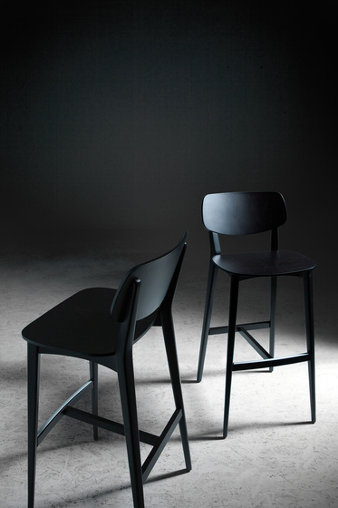 Doll chair by Billiani