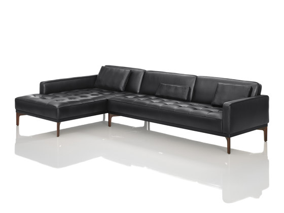 Joyce Sofa by Wittmann